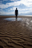 Another Place, Antony Gormley