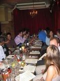 The After 8 Networking Dinner
