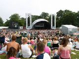 swansea 'party in the park'