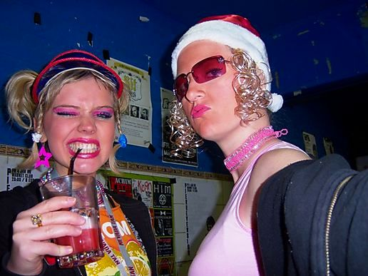 Deko Ideen Bad Taste Party : bad taste party deko ideen  Bad Taste Party