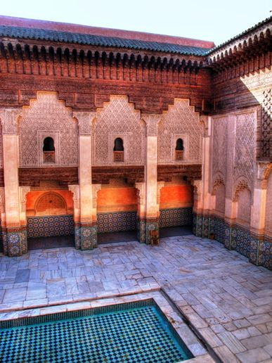 Ben Youssef HDR.