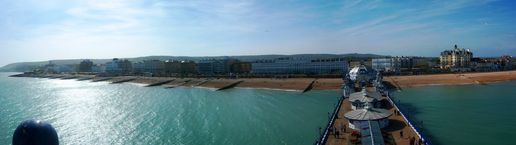 Eastbourne Panoramas.