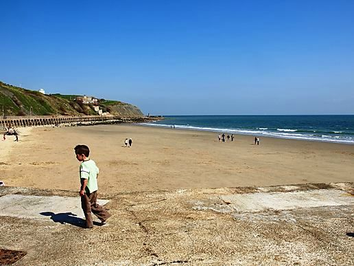 Folkestone Beaches