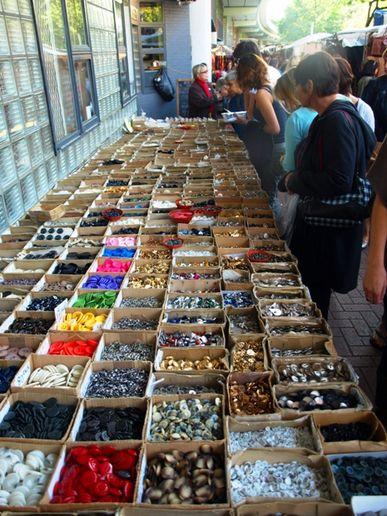 Portobello road market at blog around the clock 1