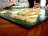 Scrabble nights...