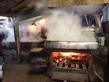 Maple Sugaring in Mason, NH