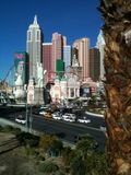 New York, NY Hotel in Las Vegas