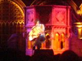 Adam Green at the Union Chapel