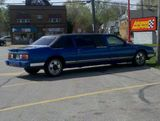 caprice classic limo