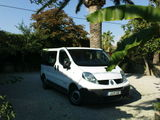 Renault Passenger People Carrier