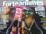 Kit Kat and Fortean Times