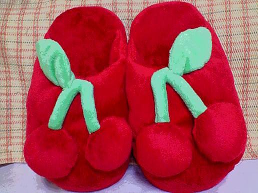 ����� ��� ������� cherrys-slippers.jpg