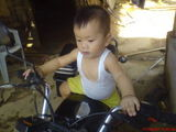 BAI LEARN TO BIKE