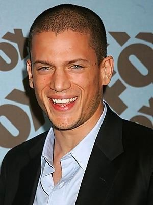 wentworth miller gay. #39;Wentworth miller 2009#39;