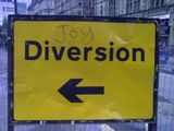 Joy Diversion