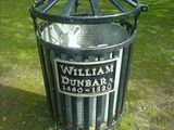 I wonder who William Dunbar was, and why