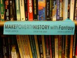 Make Poverty History with FANTASY!