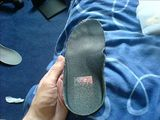 Time for new insoles, I think...