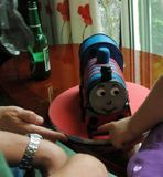 Beer and Thomas