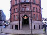 Hard Rock Cafe Nottingham