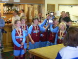 BRIDLINGTON HOCKEY TOURNAMENT