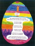 EASTER POEM COMPETITION