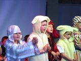 FS & KS1 CHRISTMAS PRODUCTION