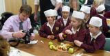 HEALTHY AMBITIONS DAY