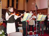 KS2 CHRISTMAS FESTIVAL OF MUSIC AND WORDS