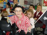 PIRATE DAY IN YEAR 3