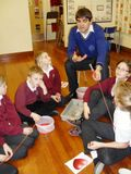 SCIENCE IN YR 4/5