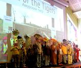 YEAR 1 FAMILY ASSEMBLY
