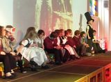 YEAR 2 FAMILY ASSEMBLY