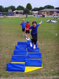Year 2's Multi-skills morning!