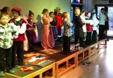 YEAR 3's TUDOR ASSEMBLY