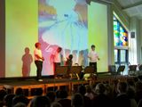YEAR 4/5 FAMILY ASSEMBLY AND WORSHIP