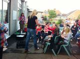 YEAR 6 LEAVERS' PARTY