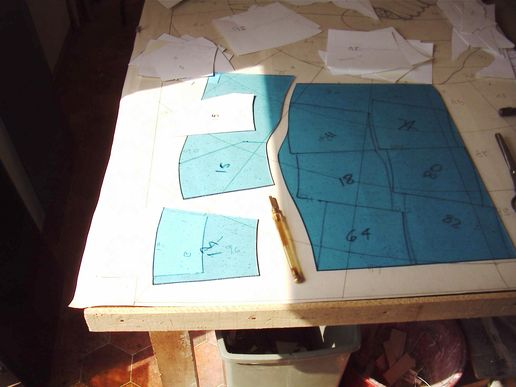 Stained Glass Window » Making Stained Glass Windows - Inspiring ...