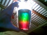 Homemade Jelly Shot