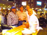 Great Guys - Fab Feb 07 Eve