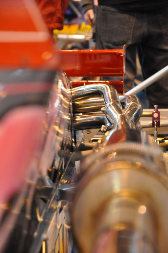 Autosport/Piston Heads show 2009 - Set 1