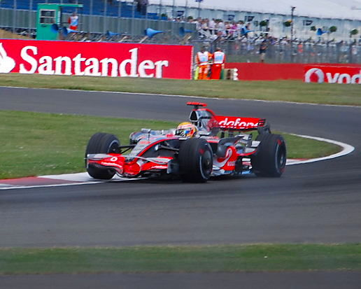 The pictures from the F1 on Friday.........