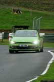 Cadwell Park Friday 13th November 2009
