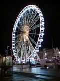 Nottingham eye