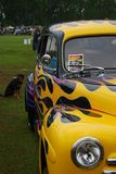 NSRA - Hot Rod and Custom car show - just a few I liked