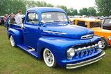 NSRA - Hot Rod and Custom car show