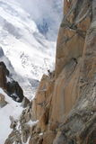 Trip up the Aiguille du Midi