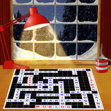A Moblog Christmas Crossword