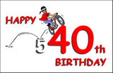 Happy Birthday 540!