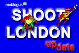 Shoot London.....any takers?